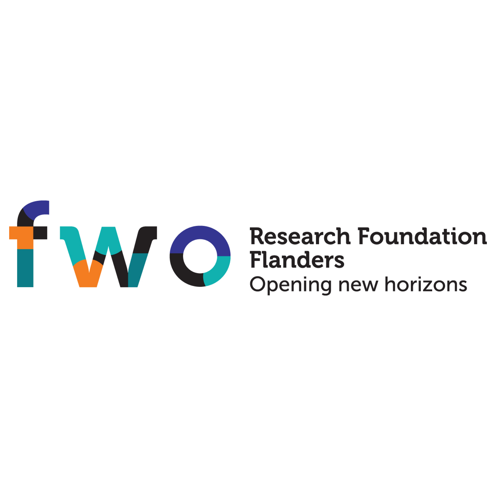 Flanders Research Foundation Logo